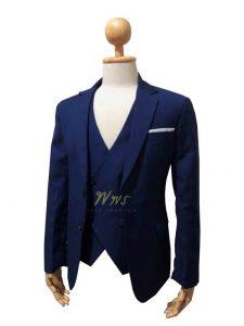 เสื้อกั๊ก | ร้านสูท พพร บริการตัดสูท ชุดสูท เสื้อเชิ้ต ชุดปกติขาว ครบวงจร