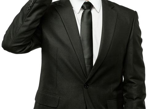 สำหรับคนที่มองหาเสื้อสูทที่ลดความเป็นทางการลงนิดนึง |ร้านสูท พพร บริการตัดสูท ชุดสูท