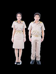 ชุดกากี | ร้านสูท พพร บริการตัดสูท ชุดสูท เสื้อเชิ้ต ชุดปกติขาว ครบวงจ